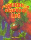 Psychedelic Resource List by Jon Hanna