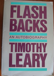 Flashbacks: An Autobiography by Timothy Leary