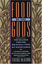 """Food of the Gods"" by Terence McKenna"