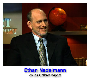Ethan Nadelmann
